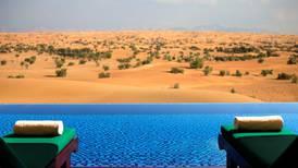 Al Maha Desert Resort & Spa Dubai review – Hotel Insider