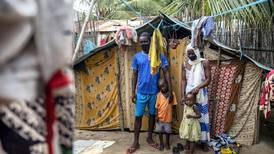 Mozambique city at breaking point as thousands flee conflict in Cabo Delgado