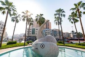 14 of the UAE's weird and wonderful roundabouts, from sharks to eagles