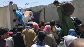 US navy veteran predicts grim future for Afghans left behind
