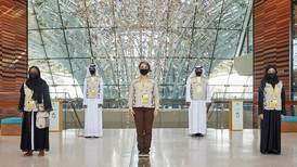 Expo 2020 Dubai: How 30,000 volunteers were selected as faces of World Fair