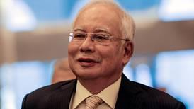 Malaysian ex-PM Najib due to go on trial over corruption linked to 1MDB