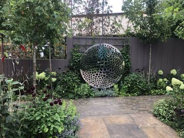 RHS Chelsea Flower Show - in pictures