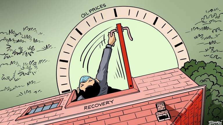 An image that illustrates this article Cartoon for September 29, 2021