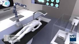 Australia pavilion at Expo 2020 Dubai showcases technology for 3D printing body parts