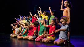 5 things to do today: Register your kids for the next term at Hayley's Comet Theatre Company and get tickets to see Boyzlife