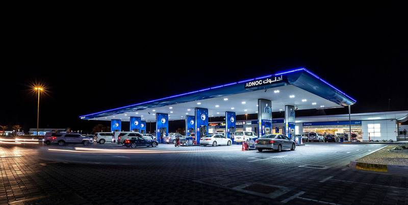 ADNOC Distribution the UAE's largest fuel and convenience retailer, which is listed on the Abu Dhabi Securities Exchange (ADX), today reported that its first half 2020 underlying EBITDA stood at USD 387 million, with net profit at USD 248 million. For the second quarter, underlying EBITDA was USD 216 million with net profit of USD 139 million. courtesy: ADNOC