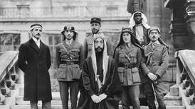 The three kings of Iraq: How a short-lived monarchy changed the country forever