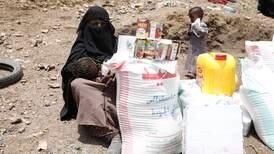 US pledges an additional $165m in Yemen aid
