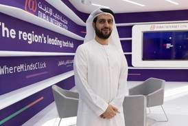 Start-ups at Dubai Internet City's in5 incubator secure $381m in investments