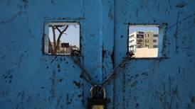 Pay deal ends strike by UN Palestinian agency workers in Jordan