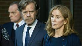 Actress Felicity Huffman gets two weeks in jail over college admissions scandal