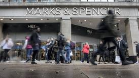 No more dark suits as dynamic duo transforms M&S fortunes