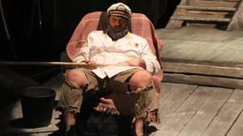 Jordan's Al Shams Theatre: the passion project puts performance centre stage