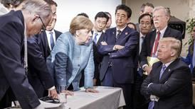 Five moments that made Angela Merkel