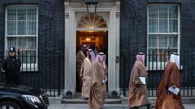 Saudi Arabia and UK sign deals worth more than $2 billion