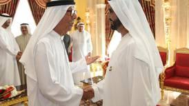 Sheikh Mohammed bin Rashid's support spurred women's achievements, says daughter