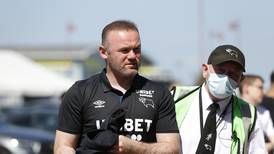 Wayne Rooney suffering because of Derby County's past misdeeds