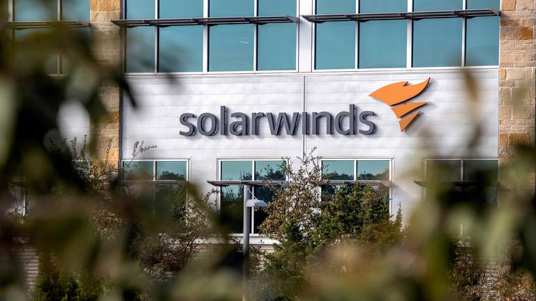 An image that illustrates this article SolarWinds on the road to recovery after massive cyber attack
