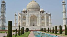 Taj Mahal to reopen on Wednesday, as India eases Covid-19 restrictions