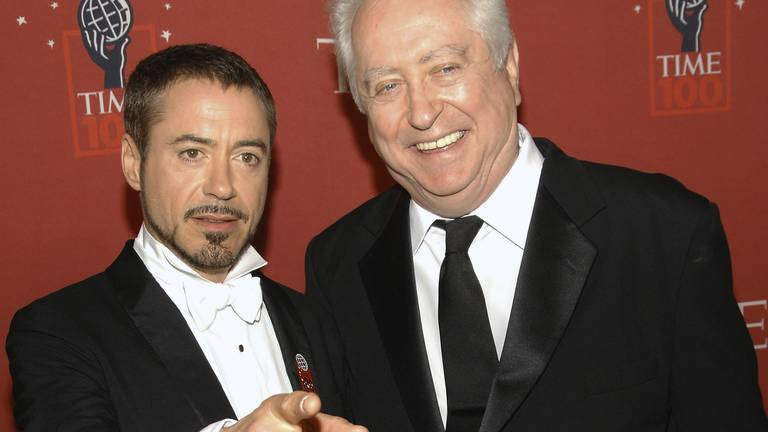 An image that illustrates this article Filmmaker and actor Robert Downey Sr dies aged 85