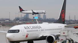 Air Canada to cut up to 60 per cent of jobs in bid to preserve cash