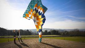 British artist Yinka Shonibare's Expo 2020 Dubai sculpture tells the story of colonialism