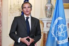UN nuclear watchdog warns of breakdown in monitoring Iran