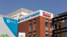 UAE banks reveal exposure of Dh8bn to NMC Health