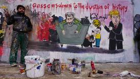 For many Syrians, Qassem Suleimani is the man who brutalised millions just to save Bashar Al Assad