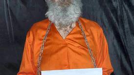 Family of Bob Levinson urge Iran to question mysterious US killer last seen with him