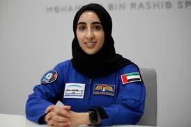 UAE's female astronaut tells how she overcame her initial setbacks