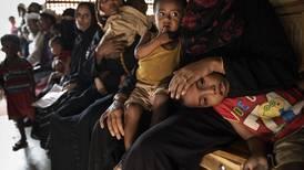Myanmar genocide culprits should be prosecuted
