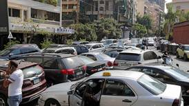 Fuel fight escalates into sectarian clashes in south Lebanon