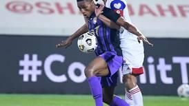 Arabian Gulf League title race 'wide open' after Al Ain's win at Sharjah