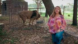 Carole Baskin has sold 'Tiger King' Joe Exotic's former Oklahoma zoo