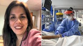 For a British-Iraqi scientist battling long Covid, death is not the only bad outcome