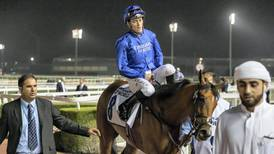 Dubai Love silences Final Song to earn surprise victory at World Cup Carnival