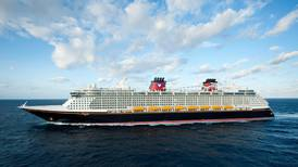 Disney delays test cruise following inconsistent Covid-19 results