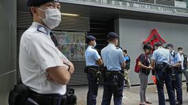 Revamped Hong Kong election will hand office only to 'patriots'