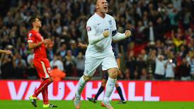 Manchester United's Wayne Rooney to miss England trip to Lithuania