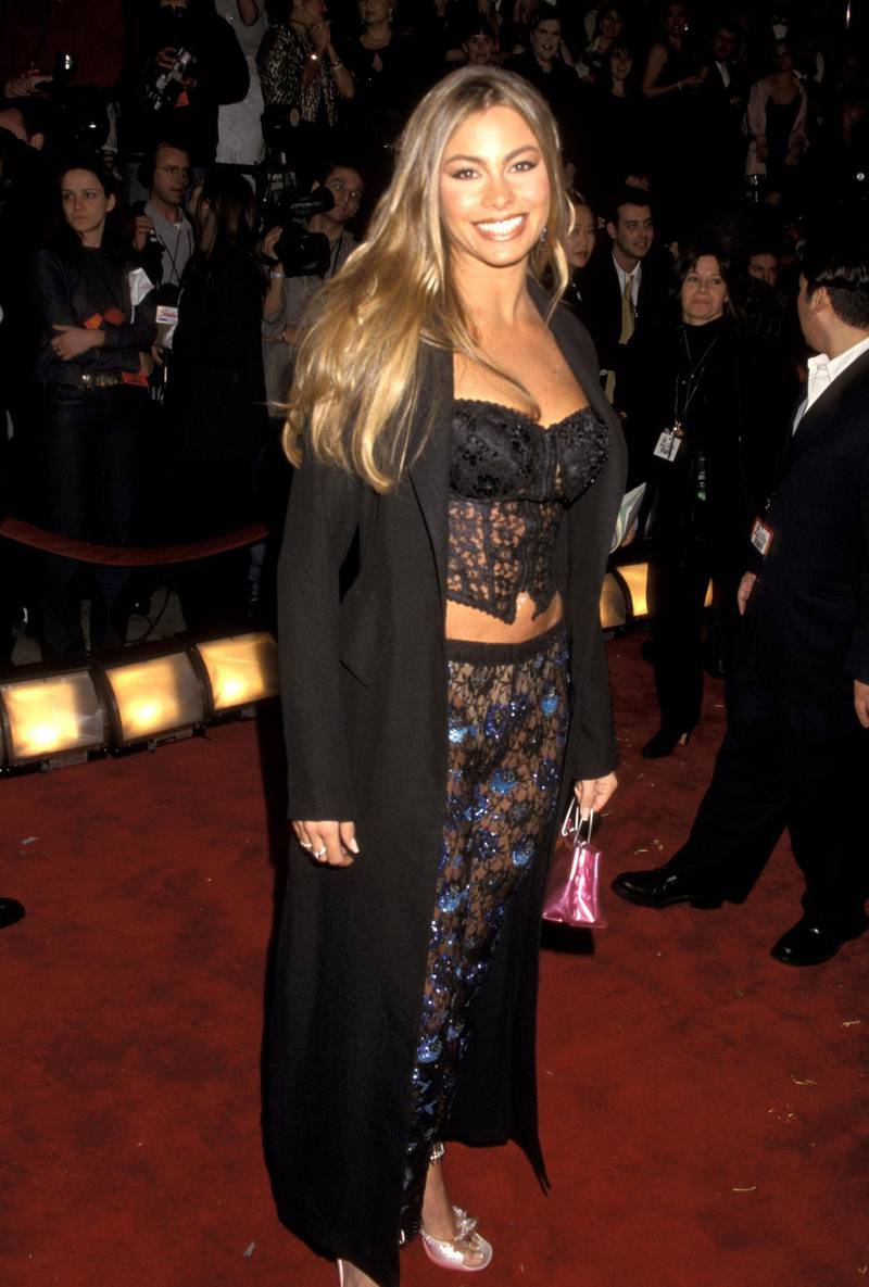 Sofia Vergara (Photo by Jim Smeal/Ron Galella Collection via Getty Images)