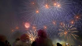 Across the UAE, hope and optimism as thousands celebrate new year