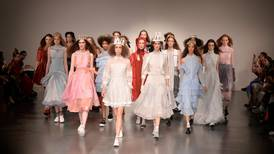 London Fashion Week enjoys boost from big brands