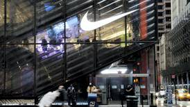 Nike replaces executive who resigned over son's sneaker reselling business