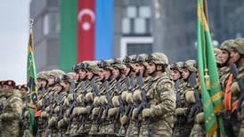 Azerbaijan arrests soldiers for suspected war crimes