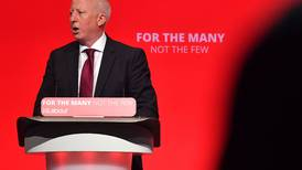 UK MP quits shadow cabinet with attack on Labour party leader Keir Starmer