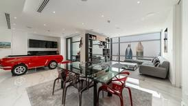 Property of the week: Dh500,000-a-year Dubai apartment