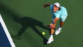 Denis Shapovalov eases into Dubai Duty Free Tennis Championships semi-finals