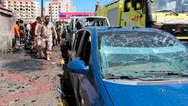 Yemen prime minister blames Houthis for car bomb 'escalation'
